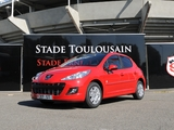 Pictures of Peugeot 207 Stade Toulousain 2011