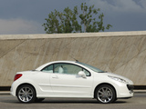 Peugeot 207 Epure Concept 2006 wallpapers