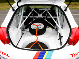 Images of Peugeot 208 R2 2012