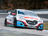 Images of Peugeot 208 GTi Racing Experience 2013