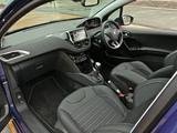 Peugeot 208 3-door UK-spec 2012 images