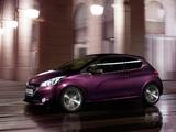 Peugeot 208 XY 3-door 2012 photos