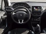Peugeot 208 3-door 2012 photos