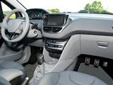 Peugeot 208 Fahrschule 5-door 2012 pictures