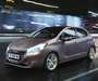 Peugeot 208 5-door 2012 wallpapers