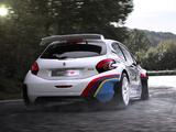 Peugeot 208 T16 2013 pictures