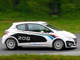 Photos of Peugeot 208 R2 2012