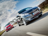 Photos of Peugeot 208 GTi UK-spec 2013