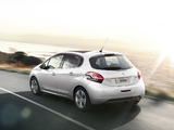 Pictures of Peugeot 208 BR-spec 2013