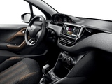 Pictures of Peugeot 208 Urban Soul 2013