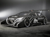 Pictures of Peugeot 208 T16 Pikes Peak 2013