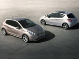 Peugeot 208 wallpapers