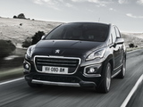 Images of Peugeot 3008 2013