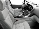 Peugeot 3008 2009 photos