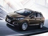 Photos of Peugeot 3008 CN-spec 2013