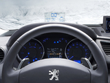 Pictures of Peugeot Prologue Concept 2008
