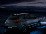 Peugeot Prologue Concept 2008 wallpapers