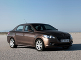 Images of Peugeot 301 2012