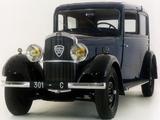 Peugeot 301 1932–36 images