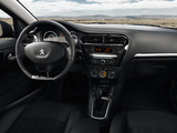 Peugeot 301 2012 photos