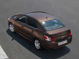 Peugeot 301 2012 pictures
