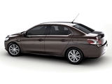 Photos of Peugeot 301 2012