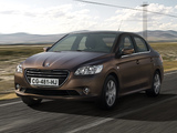 Pictures of Peugeot 301 2012