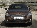Peugeot 301 2012 wallpapers