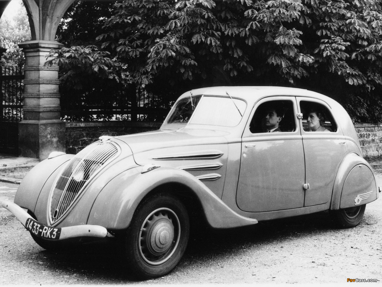 Peugeot 302 1936–38 images (1280 x 960)