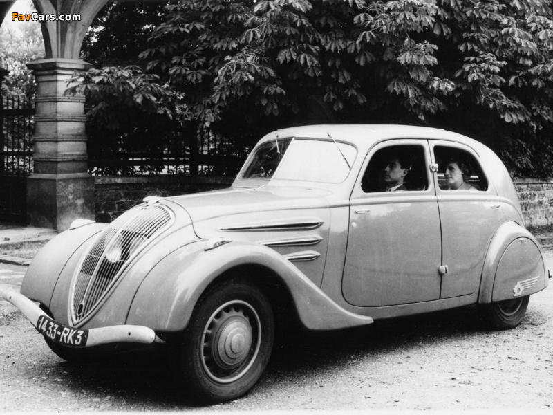 Peugeot 302 1936–38 images (800 x 600)