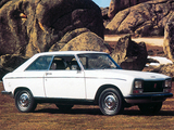 Images of Peugeot 304 Coupe 1970–75