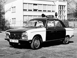 Peugeot 304 Polizei 1969–79 images