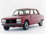 Peugeot 304 1969–79 photos