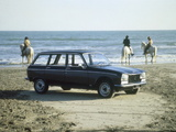 Peugeot 304 Break 1970–79 wallpapers