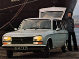 Photos of Peugeot 304 Break 1970–79