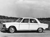 Pictures of Peugeot 304 1969–79