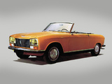 Pictures of Peugeot 304 Cabriolet 1970–76