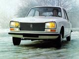 Peugeot 304 1969–79 wallpapers