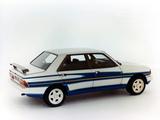 Peugeot 305 Rallye V6 Prototype 1981 photos