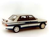 Peugeot 305 Rallye V6 Prototype 1981 wallpapers