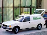 Peugeot 305 Fourgonnette 1982–90 images