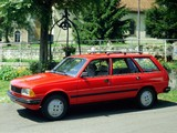Photos of Peugeot 305 Break 1982–92