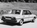 Pictures of Peugeot 305 1977–82