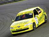 Peugeot 306 GTi BTCC 2000 images