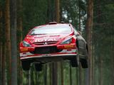Photos of Peugeot 307 WRC 2004–05