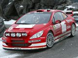 Pictures of Peugeot 307 WRC 2004–05