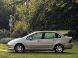 Peugeot 307 Sedan BR-spec 2007 wallpapers