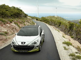 Images of Peugeot 308 Hybride HDi Concept 2007