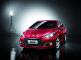 Images of Peugeot 308 Sedan CN-spec 2011