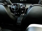 Peugeot 308 RC Z Concept 2007 pictures